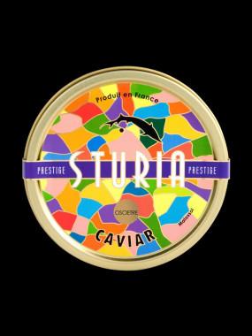 Caviar 30g  Sturia